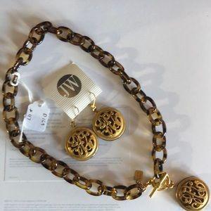 John Wind Jewelry - John Wind Tortoise Set